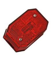 1 x Aspöck Flexipoint 1 red - spout - Aspöck 21-6510-007