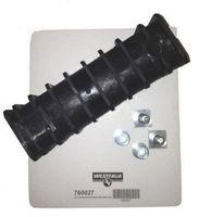 Repair kit for the overrun device on Westfalia trailers Storage cartridge WAE 1202