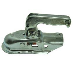 1 x ALBE - Accouplement à boule - EM150R-A - 1500kg - Ø45/46 - Version A