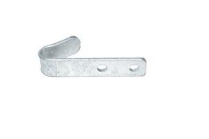 20 pieces - Centrifugal hook tarpaulin hook hook steel hot-dip galvanised