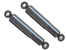 2 x ALKO Stoßdämpfer AMC 283587 schwarz für Wohnmobilchassis AL-KO
