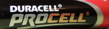 Duracell Procell Mignon MN1500 AA -4 Stk. lose