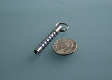 Isotopen Gehäuse S323 von TEC Accessories – Bild 1