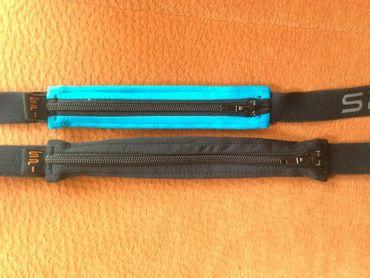 SPIbelt XL - The Original - large pocket - schwarz – Bild 2