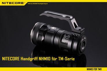 NiteCore Handgriff Tiny Monster Serie TM11 TM15 TM26 TM28 TM36 – Bild 3
