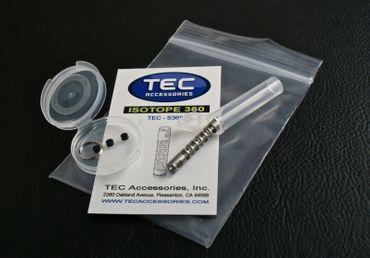 Isotopen Gehäuse NEU S360 von TEC Accessories – Bild 1