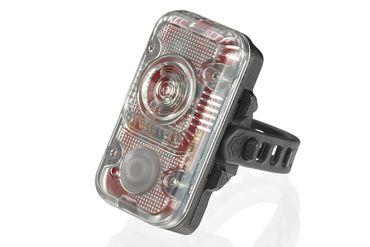 Lupine Rotlicht Fahrrad Rücklicht mit Bremslicht aufladbar (international 160 Lumen) – Bild 1