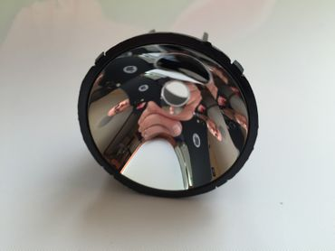 Mag Lite Reflektor für Maglite Charger – Bild 2