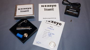 Noxeye Titanite VX upgrade Edition – Bild 7