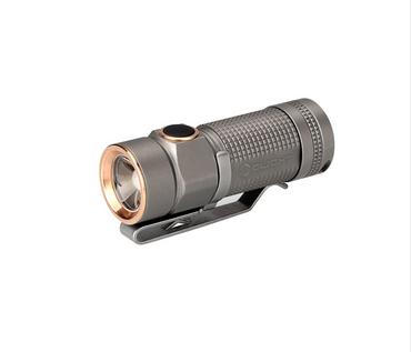 Olight S1 Titan matt BATON XM-L2 LED 480 Lumen - EDC Light – Bild 1