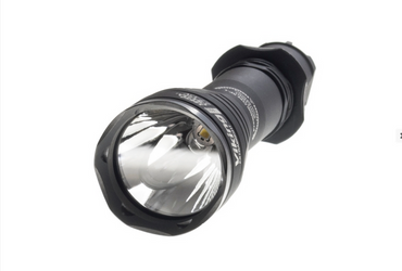 Armytek Predator v3 XP-L High Intensity (White). Black – Bild 3
