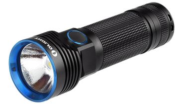 Olight R50 Seeker Taschenlampe  sehr kompakt mit 26650 Akku in Lampe ladbar – Bild 1