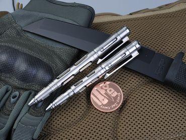 MecArmy Titan Tactical Pen TPX33 – Bild 1