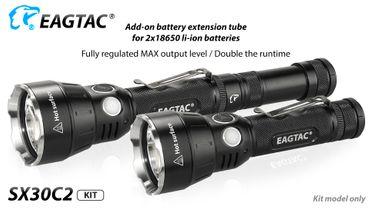 EagTac SX30C2 Kit mit XHP35 Hi E2 LED mit 1870 Lumen  – Bild 8