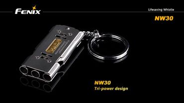 Fenix NW30 Lifesaving Whistle Sicherheitspfeife