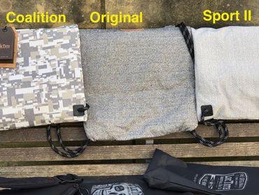 loctote flak sack Sport II - die schnittfeste Diebstahl Schutz Tasche mit Schloss – Bild 12