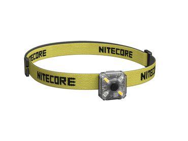 Nitecore NU05 kit LED Kopflampe mit integrierter Akku aufladbar – Bild 1