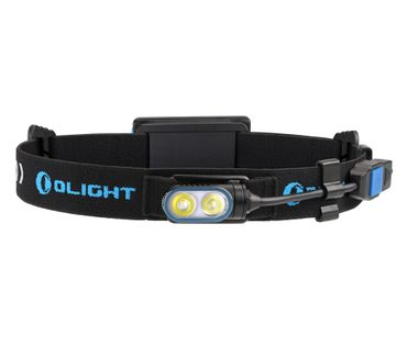 Olight HS2 400 Lumen die optimale Lauflampe – Bild 1