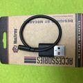 MecArmy USB-Kabel kurz II