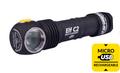 Armytek Elf C2 NW mit 980 Lumen mit einem XP-L LED per Micro-USB ladbar