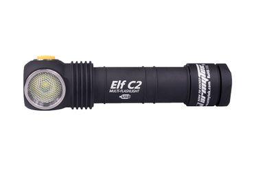 Armytek Elf C2 CW mit 1050 Lumen mit einem XP-L LED per Micro-USB ladbar – Bild 1