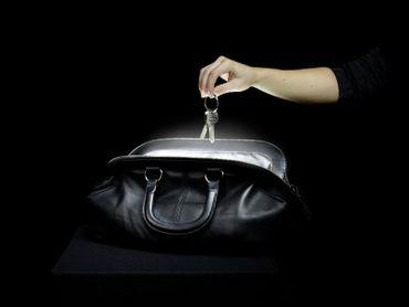 Soi + Handtaschenlicht mit 500 mAh mit Powerbank Funktion in zwei Farben – Bild 5