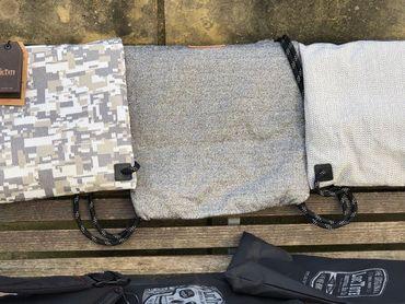 loctote flak sack Coalition - die schnittfeste Diebstahl Schutz Tasche mit Schloss – Bild 6