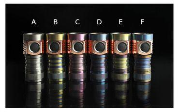 selected-lights EMISAR D4TI RAW - Nichia 219CT 90CRI, 5000K – Bild 7