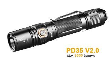 Fenix PD35 V2.0 Cree XP-L HI V3 LED Taschenlampe mit Akku – Bild 1