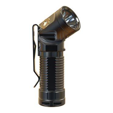 selected-lights ROFIS R1 wahlweise Front oder Seitenlichtlampe aufladbar