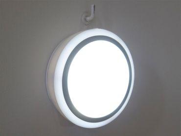 DreamLED Kabellose USB-Sensor-LED-Leuchten aufladbar für Innenräume, 2 Stück – Bild 6