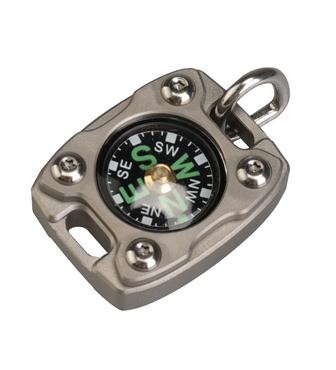 MecArmy CMP2-T Kompass mit Kette aus TITAN – Bild 1