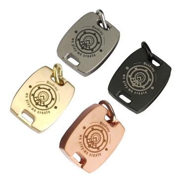 MecArmy CMP2-T Kompass mit Kette aus TITAN – Bild 11