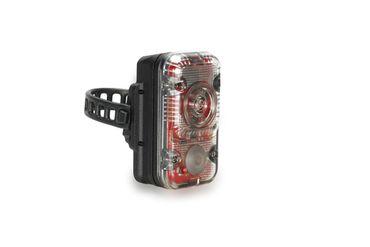 Lupine Rotlicht MAX STVZO Fahrrad Rücklicht mit Bremslicht aufladbar  – Bild 1