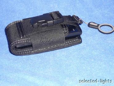 "Maxpedition 4"" CLIP ON PHONE HOLSTER  für HTC touch – Bild 4"