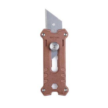 MecArmy EK16 Copper EDC Utility Knive – Bild 1