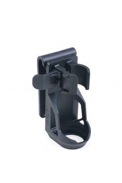 Nextorch Tactical Taschenlampen Holster V5 - 360 Grad drehbar, Schnellverschluss, Gürtelclip – Bild 1