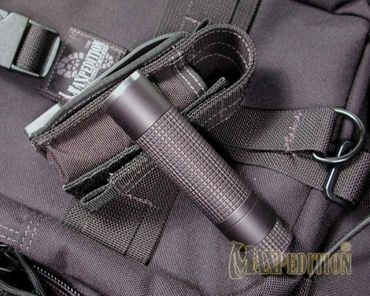 "Maxpedition 5"" Holster flashlight Sheath – Bild 4"