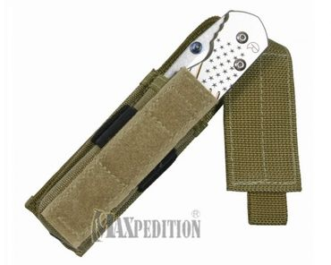 "Maxpedition 5"" Holster flashlight Sheath – Bild 5"