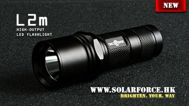 Solarforce L2m Host Gehäuse mit short long Version – Bild 2