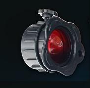 Wolf-Eyes Rot- u. Grünfilter für die Sniper LD40