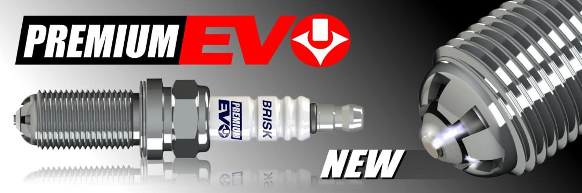 BRISK Premium EVO