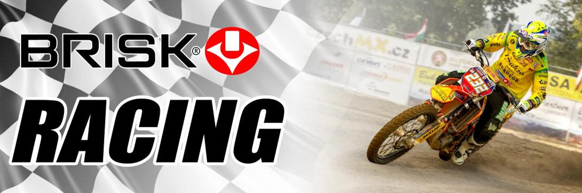 BRISK Premium Racing