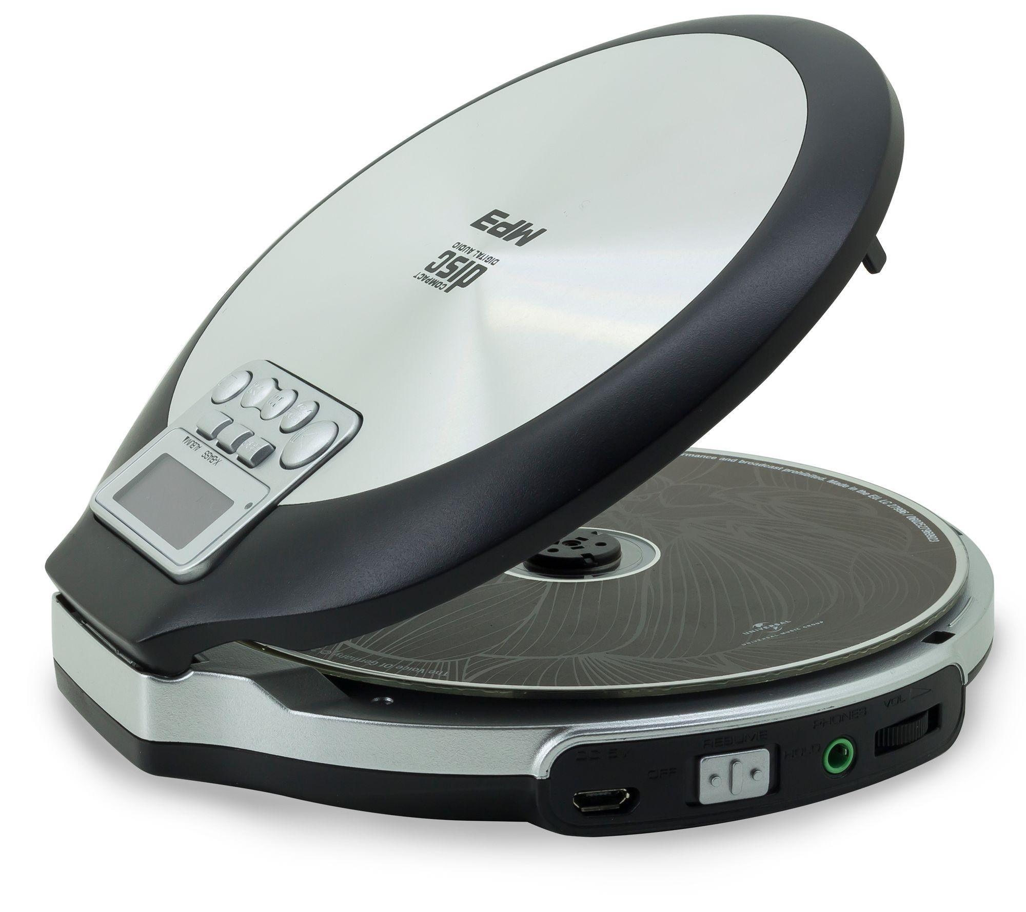 Cd9220 Cd Mp3 Player Tragbar Cd