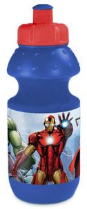 Marvel Avengers Trinkflasche 400 ml