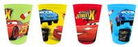 Disney Cars Trinkbecher 4er Set 001