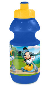 Disney Mickey Mouse Trinkflasche 400 ml