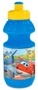 Super Wings Trinkflasche 400 ml
