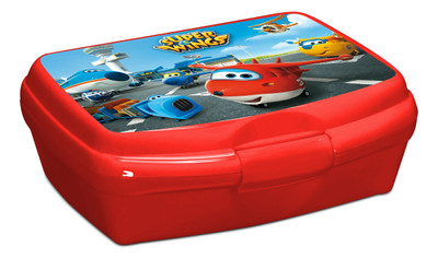 Super Wings Brotdose Lunchbox