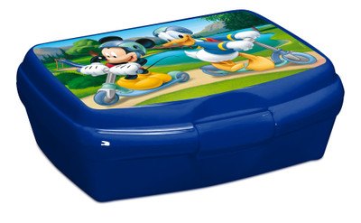 Disney Mickey Mouse Brotdose Lunchbox